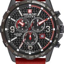 Hanowa Swiss Military ACE Chrono 06-4251.13.007 Herrenchronogr...