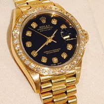 Rolex Lady Datejust Diamonds [Million Watches]