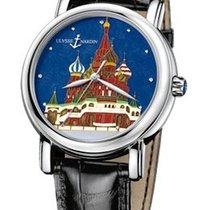 Ulysse Nardin Kremlin