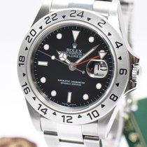 ロレックス (Rolex) Rolex Explorer II Stahl Ref.16570  Papiere Box 2009