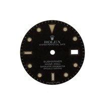 Rolex Dial Vintage glossy submariner dial tritium for ref...