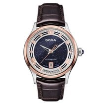 ドクサ (Doxa) GRANDE METRE BLUE PLANET LIMITED EDITION 800PCS WORLD