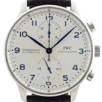 IWC Portoghese Chrono ref. IW 371417