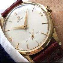 Omega Perfect Omega 35mm Vintage solid gold