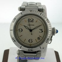 Cartier 38mm Pasha Pre-owned