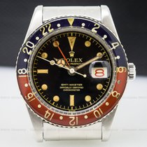 Rolex 6542 6542 Vintage GMT Master Bakelight WOW (26427)