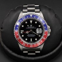 ロレックス (Rolex) Gmt Master Ii 16710 Stainless Steel