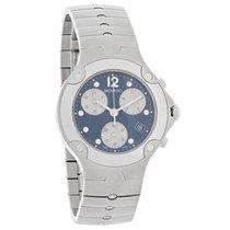 Movado S.E. Sports Edition Mens Swiss Chronograph Quartz Watch...