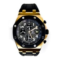 Οντμάρ Πιγκέ (Audemars Piguet) AP Royal Oak Offshore  Rose Gold