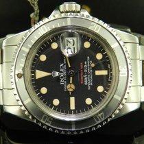 Rolex Submariner Ref. 1680 Scritta Rossa