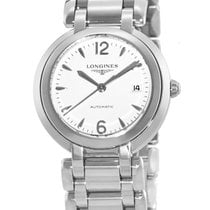 Longines Primaluna Women's Watch L8.113.4.16.6