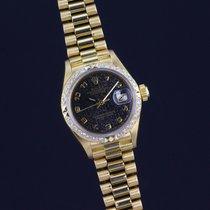 Rolex Datejust 69286 Lady