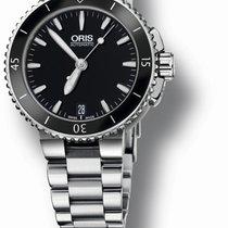 Oris Aquis Date 01 733 7652 4154-07 8 18 01P