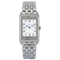 Jaeger-LeCoultre Reverso Classic Medium Duetto Stainless Steel