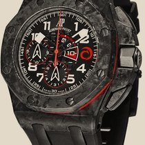 오드마피게 (Audemars Piguet) Royal Oak Offshore  Alinghi Team...