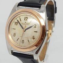 Rolex Vintage Very Rare BubbleBack 3133 Oyster Chronometer...