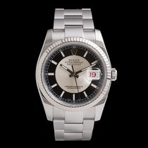 Rolex Datejust Ref. 116234 (RO3589)