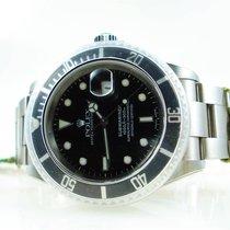 Ρολεξ (Rolex) Submariner Date 16610 B&P 2003 NOS