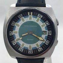 Girard Perregaux Gyromatic Deep Diver watch 44mm Amazing
