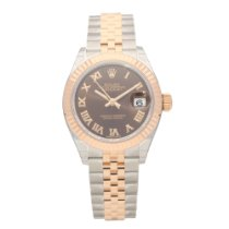 Rolex Datejust 279171 - Ladies Watch - Chocolate Dial - Unworn...