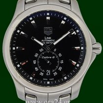Ταγκ Χόιερ (TAG Heuer) Link Calibre 6 Automatic 39mm Stainless...