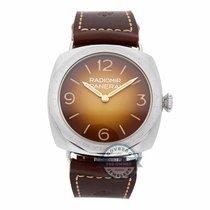 Panerai Radiomir 3 Days Limited Edition PAM 687