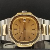 Πατέκ Φιλίπ (Patek Philippe) Diamond Nautilus Ladies 27mm Ref....