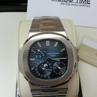 Patek Philippe 5712/1A Steel Nautilus [NEW]