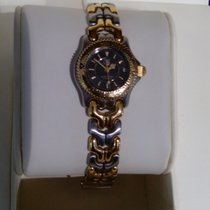 TAG Heuer Ladies Link Professional