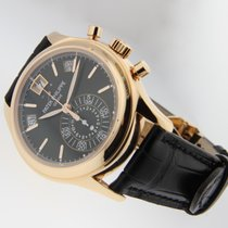 Patek Philippe Annual Calendar Chronograph 5960R Rose Gold...