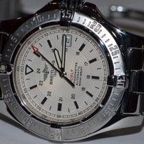 Breitling Colt Automatic Steel