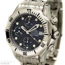 Ωμέγα (Omega) Seamaster Professional Chrono Diver Ref-2598.80....