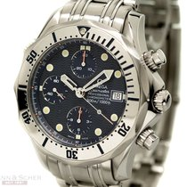 Omega Seamaster Professional Chrono Diver Ref-2598.80.00...