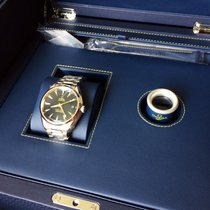 欧米茄  (Omega) Seamaster James Bond 007 Edition Aqua Terra
