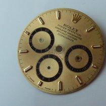 Rolex Daytona Dial Zifferblatt inverted 6 zenith