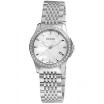 Gucci G-TIMELESS CON DIAMANTI Ref. YA126506