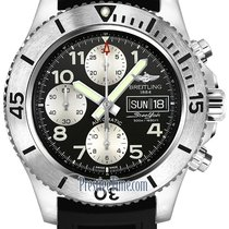 Breitling Superocean Chronograph Steelfish 44 a13341c3/bd19-1p...