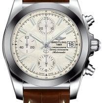 ブライトリング (Breitling) Chronomat 38 w1331012/a774/724p