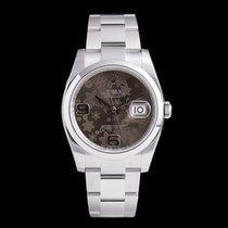 Rolex Datejust Ref. 116200 (RO3208)