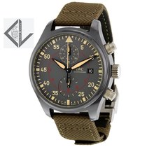IWC Pilot's Watch Chronograph Top Gun Miramar - Iw389002