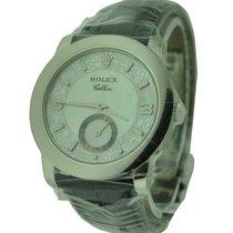 Rolex Unworn 5240.6 Cellinium 5240.6 Quartz in Platinum - On...