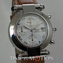 Chopard Imperiale Chronograph Modèle 8219 7 Full Set