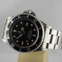 Rolex Sea-Dweller Triple 6