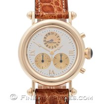 Cartier Diabolo Chrono Reflex 18 Kt. Gelbgold Quarz W1508551