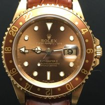 Rolex GMT-Master II 16718 Full Set N.O.S.
