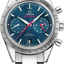 Omega 331.10.42.51.03.001 Speedmaster 57 Co-Axial Chronograph...