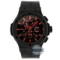 Hublot Big Bang Aero Carbon Fiber 311.QX.1134.RX