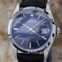 Rolex Oysterdate Precision 6694 Swiss Made 1968 Serial 2225470...
