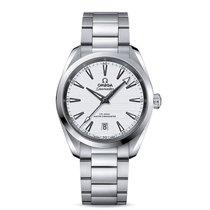 Omega Ladies 220.10.38.20.02.001 Seamaster Aqua Terra Watch