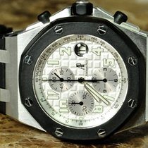 Audemars Piguet Royal Oak Offshore Chronograph Rubber Clad